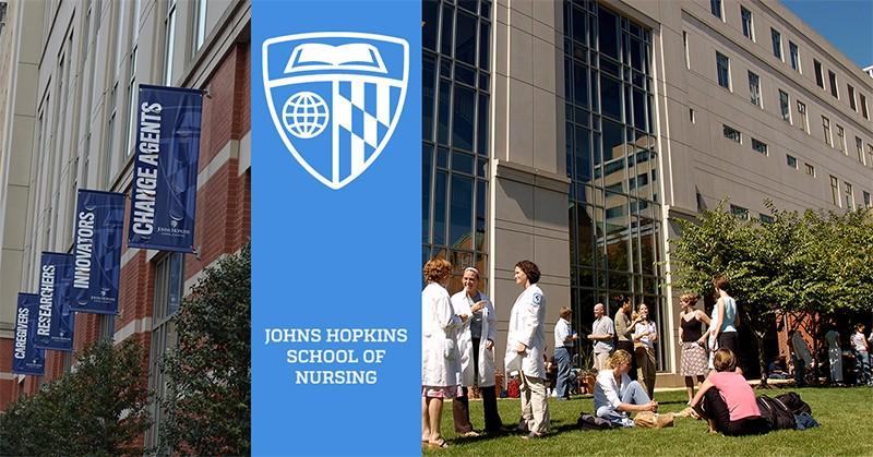 Johns Hopkins University Virtual Tour on
